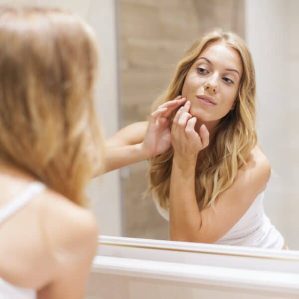 Best Skin Care Regimen For Oily Acne Prone Skin