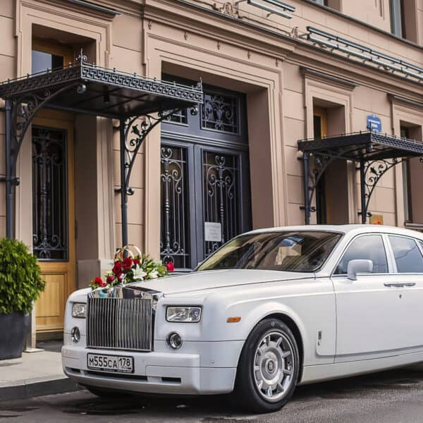 How Much is the Most Expensive Rolls Royce?