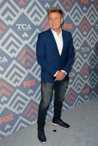 Gordon Ramsay at event in West Hollywood