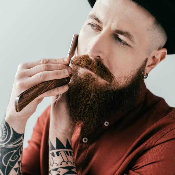 Beard Guyz Styling Product Review