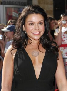 Rachael Ray at arrivals for 34th Annual Daytime Emmy Awards