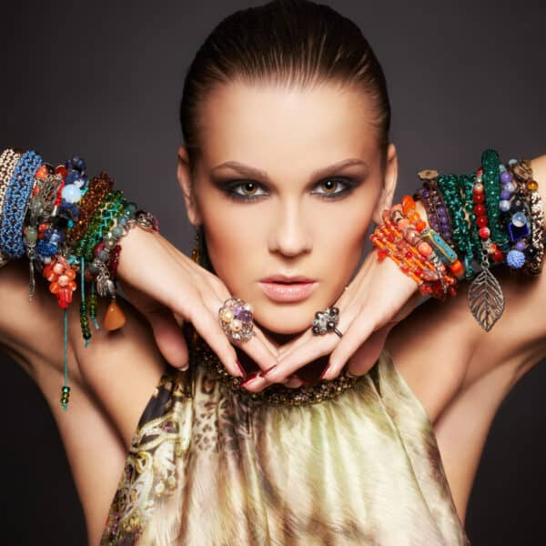 Luxury Jewelry Trends in 2021