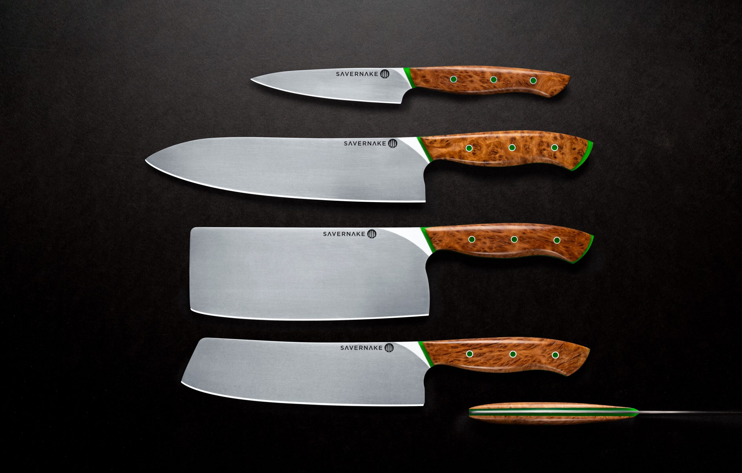 The Best Chef-Approved Kitchen Knife Sets
